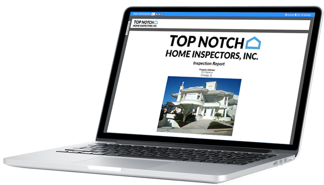 Digital Home Inspection Reports
