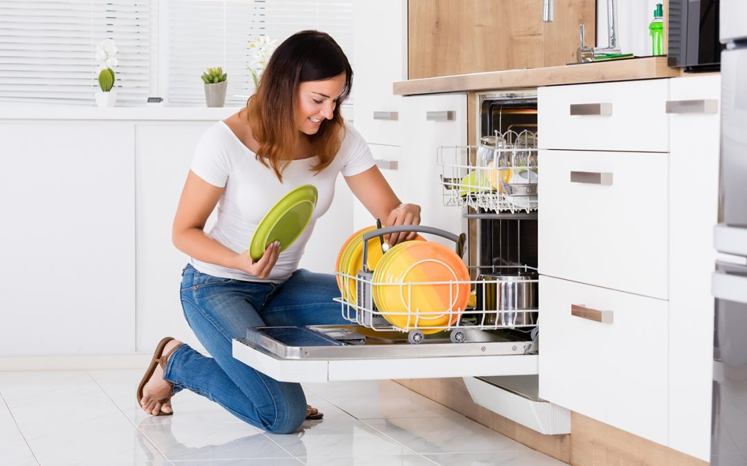 10 Ways to Save Water in Your Home